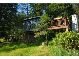 Photo 3: 367 Cusheon Lake Rd in SALT SPRING ISLAND: GI Salt Spring Single Family Detached for sale (Gulf Islands)  : MLS®# 626152