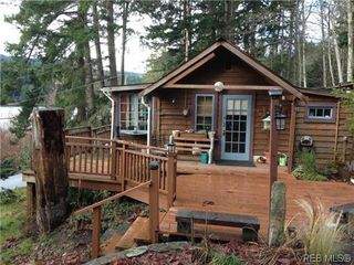 Photo 2: 367 Cusheon Lake Rd in SALT SPRING ISLAND: GI Salt Spring Single Family Detached for sale (Gulf Islands)  : MLS®# 626152