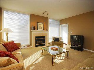 Photo 5: 206 330 Waterfront Cres in VICTORIA: Vi Rock Bay Condo Apartment for sale (Victoria)  : MLS®# 628331