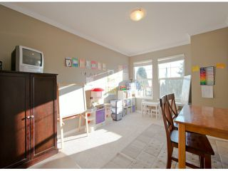 "Photo 8: 19629 68TH Avenue in Langley: Willoughby Heights House for sale in ""CAMDEN PARK"" : MLS®# F1301205"