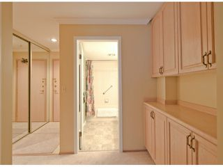 "Photo 10: # 204 1441 BLACKWOOD ST: White Rock Condo for sale in """"The Capistrano"""" (South Surrey White Rock)  : MLS®# F1306479"