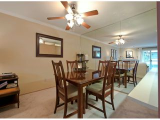"Photo 4: # 204 1441 BLACKWOOD ST: White Rock Condo for sale in """"The Capistrano"""" (South Surrey White Rock)  : MLS®# F1306479"