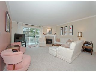 "Photo 3: # 204 1441 BLACKWOOD ST: White Rock Condo for sale in """"The Capistrano"""" (South Surrey White Rock)  : MLS®# F1306479"