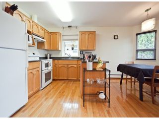 """Photo 5: 18865 61A Avenue in Surrey: Cloverdale BC House for sale in """"Falcon Ridge"""" (Cloverdale)  : MLS®# F1312984"""