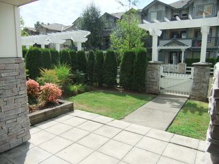"Photo 13: 106 19320 65TH Avenue in Surrey: Clayton Condo for sale in ""ESPRIT"" (Cloverdale)  : MLS®# F1319312"
