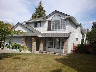 Photo 1: 12530 230TH ST in Maple Ridge: East Central House for sale : MLS®# V1024547