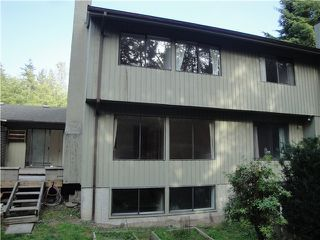 Photo 8: 1781 RUFUS Drive in North Vancouver: Westlynn House 1/2 Duplex for sale : MLS®# V1027417
