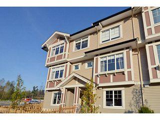 Photo 2: # 9 10151 240TH ST in Maple Ridge: Albion Condo for sale : MLS®# V1041261