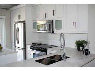 Photo 5: # 9 10151 240TH ST in Maple Ridge: Albion Condo for sale : MLS®# V1041261