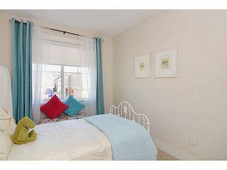 Photo 15: # 9 10151 240TH ST in Maple Ridge: Albion Condo for sale : MLS®# V1041261