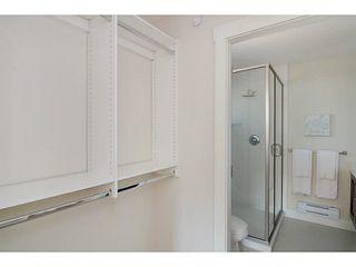 Photo 12: # 9 10151 240TH ST in Maple Ridge: Albion Condo for sale : MLS®# V1041261