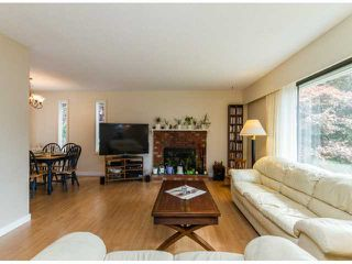 Photo 2: 11791 71A Avenue in Delta: Sunshine Hills Woods House for sale (N. Delta)  : MLS®# F1417666