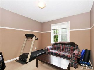 Photo 18: 804 Gannet Court in VICTORIA: La Bear Mountain Residential for sale (Langford)  : MLS®# 338049