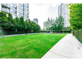 Photo 15: # 1811 928 BEATTY ST in Vancouver: Yaletown Condo for sale (Vancouver West)  : MLS®# V1084706