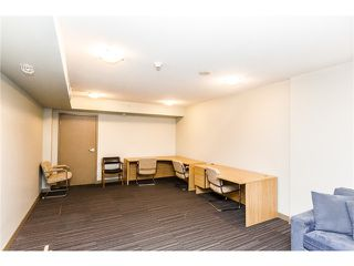 Photo 18: # 1811 928 BEATTY ST in Vancouver: Yaletown Condo for sale (Vancouver West)  : MLS®# V1084706
