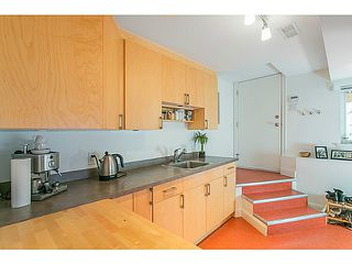 Photo 13: 1124 E 19TH AV in Vancouver: Knight House for sale (Vancouver East)  : MLS®# V1089954
