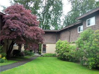 Photo 1: 7474 13 Avenue in BURNABY: Edmonds BE Townhouse for sale (Burnaby East)  : MLS®# V956946