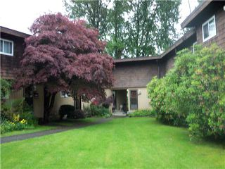 Photo 3: 7474 13 Avenue in BURNABY: Edmonds BE Townhouse for sale (Burnaby East)  : MLS®# V956946