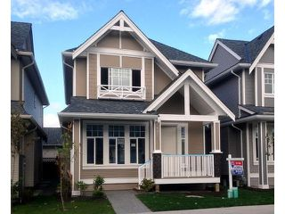 Main Photo: 7713 211A ST in Langley: Willoughby Heights House for sale : MLS®# F1436414