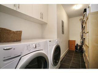 Photo 14: # 205 16433 64 AV in Surrey: Cloverdale BC Condo for sale (Cloverdale)  : MLS®# F1436529