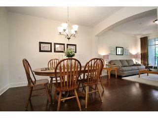 Photo 6: # 205 16433 64 AV in Surrey: Cloverdale BC Condo for sale (Cloverdale)  : MLS®# F1436529