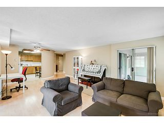 Photo 3: # 214 6735 STATION HILL CT in Burnaby: South Slope Condo for sale (Burnaby South)  : MLS®# V1129105
