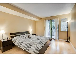 Photo 8: # 214 6735 STATION HILL CT in Burnaby: South Slope Condo for sale (Burnaby South)  : MLS®# V1129105