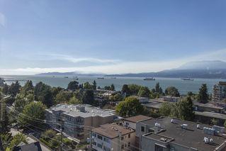 Photo 2: 1006 2445 W 3RD AVENUE in Vancouver: Kitsilano Condo for sale (Vancouver West)  : MLS®# R2004130