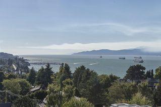 Photo 3: 1006 2445 W 3RD AVENUE in Vancouver: Kitsilano Condo for sale (Vancouver West)  : MLS®# R2004130