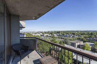 Photo 5: 1006 2445 W 3RD AVENUE in Vancouver: Kitsilano Condo for sale (Vancouver West)  : MLS®# R2004130