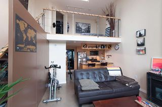 Photo 6: 806 22 E CORDOVA STREET in Vancouver: Downtown VE Condo for sale (Vancouver East)  : MLS®# R2035177