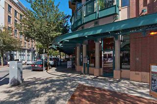 Photo 18: 806 22 E CORDOVA STREET in Vancouver: Downtown VE Condo for sale (Vancouver East)  : MLS®# R2035177
