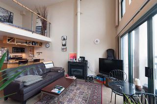 Photo 4: 806 22 E CORDOVA STREET in Vancouver: Downtown VE Condo for sale (Vancouver East)  : MLS®# R2035177