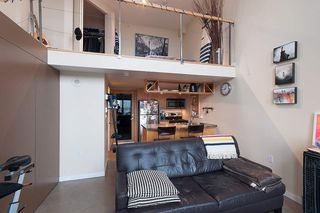 Photo 5: 806 22 E CORDOVA STREET in Vancouver: Downtown VE Condo for sale (Vancouver East)  : MLS®# R2035177