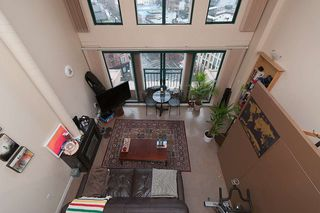 Photo 11: 806 22 E CORDOVA STREET in Vancouver: Downtown VE Condo for sale (Vancouver East)  : MLS®# R2035177