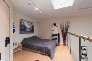 Photo 13: 806 22 E CORDOVA STREET in Vancouver: Downtown VE Condo for sale (Vancouver East)  : MLS®# R2035177