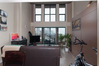 Photo 2: 806 22 E CORDOVA STREET in Vancouver: Downtown VE Condo for sale (Vancouver East)  : MLS®# R2035177