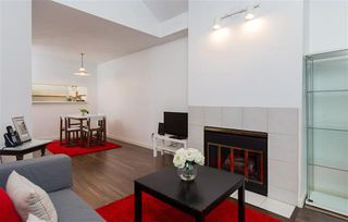 Photo 4: 306 - 633 W 16th Avenue in Vancouver: Fairview VW Condo for sale (Vancouver West)  : MLS®# R2020566