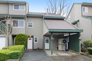 Photo 17: 45 12180 189A STREET in Pitt Meadows: Central Meadows Townhouse for sale : MLS®# R2054658