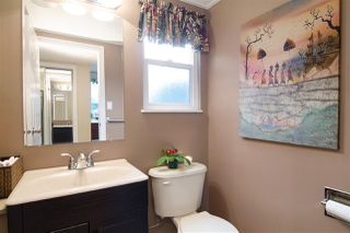 Photo 10: 45 12180 189A STREET in Pitt Meadows: Central Meadows Townhouse for sale : MLS®# R2054658