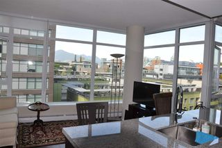 Photo 13: 709 1708 COLUMBIA STREET in Vancouver: False Creek Condo for sale (Vancouver West)  : MLS®# R2059228