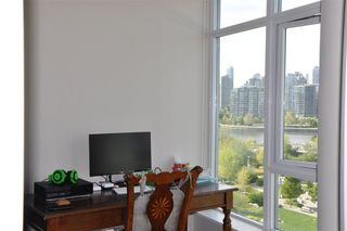 Photo 5: 709 1708 COLUMBIA STREET in Vancouver: False Creek Condo for sale (Vancouver West)  : MLS®# R2059228