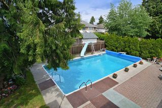 Photo 15: 20711 46 AVENUE in Langley: Langley City House for sale : MLS®# R2077062
