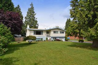 Photo 1: 20711 46 AVENUE in Langley: Langley City House for sale : MLS®# R2077062