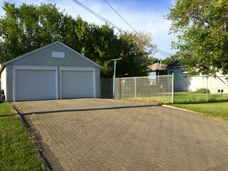 Photo 33: 11202 131 Street NW: Edmonton House for sale