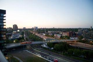 Photo 3: 32 Trolley Cres Unit #1105 in Toronto: Moss Park Condo for sale (Toronto C08)  : MLS®# C3587682