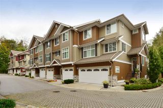 Photo 2: 65 3009 156 STREET in Surrey: Grandview Surrey Townhouse for sale (South Surrey White Rock)  : MLS®# R2103635