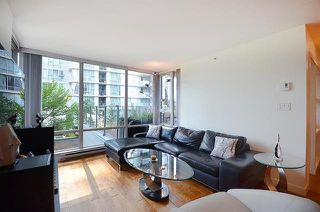 Photo 4: 501 1495 RICHARDS STREET in Vancouver: Yaletown Condo for sale (Vancouver West)  : MLS®# R2137115