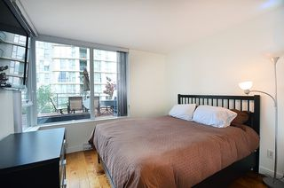 Photo 11: 501 1495 RICHARDS STREET in Vancouver: Yaletown Condo for sale (Vancouver West)  : MLS®# R2137115
