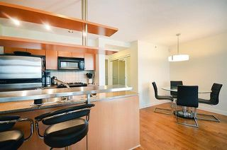 Photo 7: 501 1495 RICHARDS STREET in Vancouver: Yaletown Condo for sale (Vancouver West)  : MLS®# R2137115
